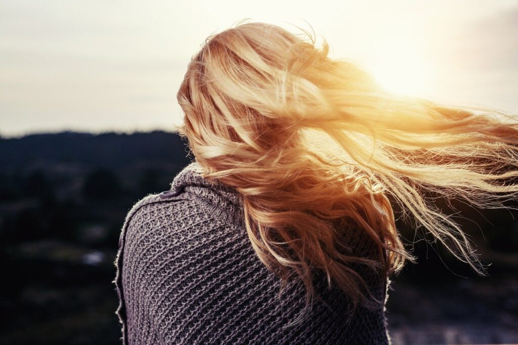 These Foods are Proven to Give You Healthy Hair