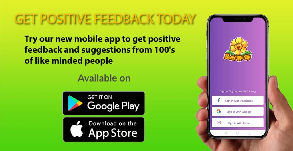 Confidence building App Download