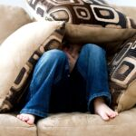 Dealing with Fear and Anxiety
